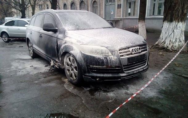 Защитник по делу Бузины прокомментировал поджог авто