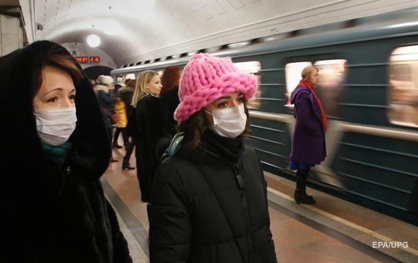 Кількість смертей від грипу в Україні перевищила 200