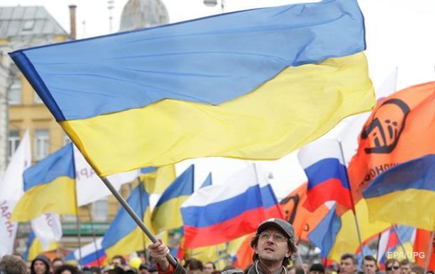 Огляд ІноЗМІ: ворожнеча між українцями і росіянами