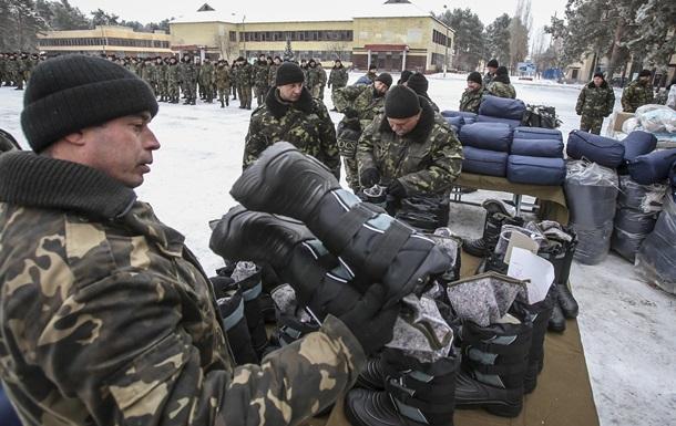 Демобилизация бойцов ВСУ или как попасть домой