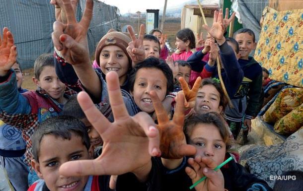 Тысячи жителей Алеппо бегут к турецкой границе