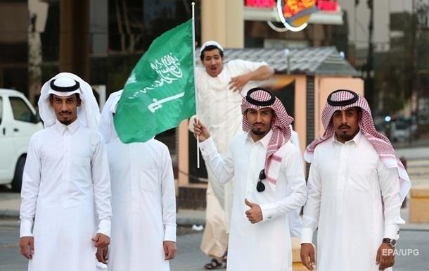 СМИ: Саудовская Аравия вложит в Украину $10 млрд