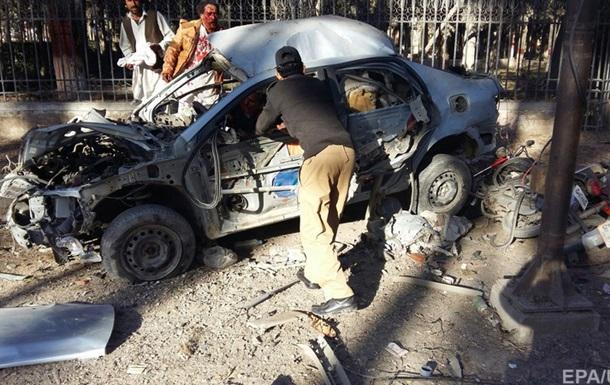 Новый теракт в Пакистане, девять погибших