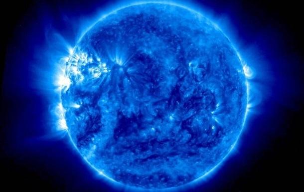NASA создало модель магнитного поля Солнца
