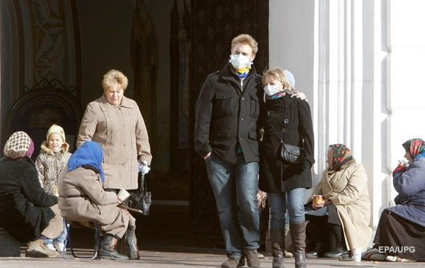 В Киеве отчитались о ситуации с гриппом