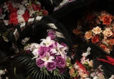 Скільки коштує поховати людину у Києві