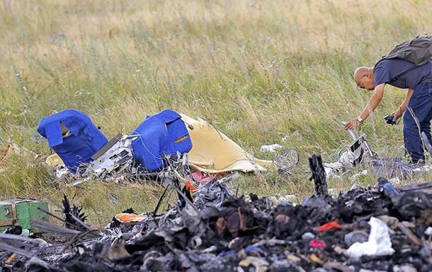 Голландские СМИ обвинили Украину во лжи насчет Boeing 777