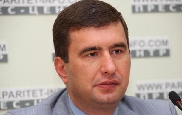 Екс-нардеп Марков полетів з Італії до Москви - ЗМІ