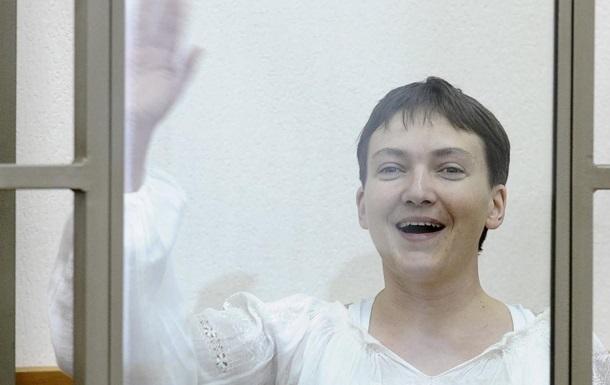 Савченко може опинитися в Україні - адвокат