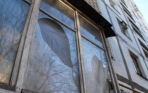 В Запорожье прогремели два взрыва