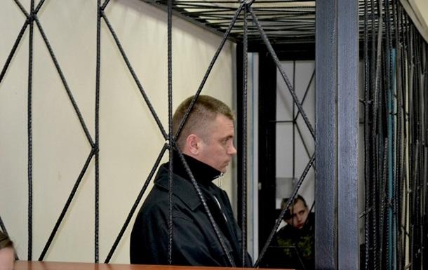 На Донбассе судят россиянина, воевавшего за ДНР