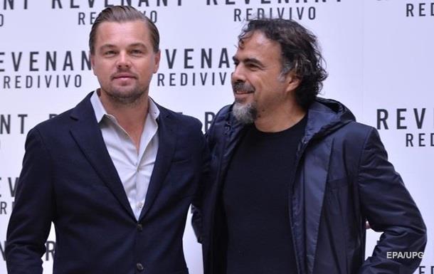 Ди Каприо и Иньярриту получат подарков на 200 тысяч долларов