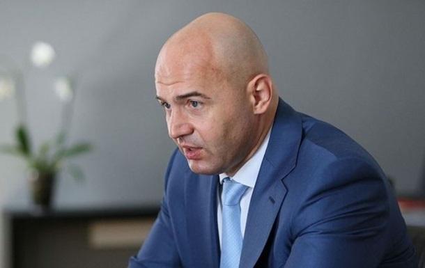 Кононенко просит об очной ставке с Абромавичусом