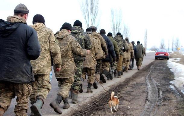 Голод и вши. Новый скандал в украинской армии