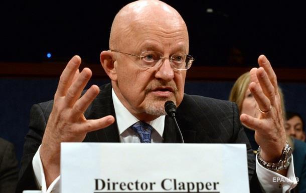 Глава разведки США: Позиция Кремля ведет к новой холодной войне