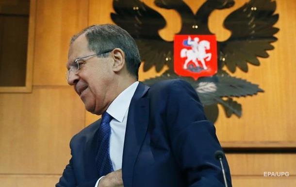 Лавров: США намерены добиться мира в Украине в этом году