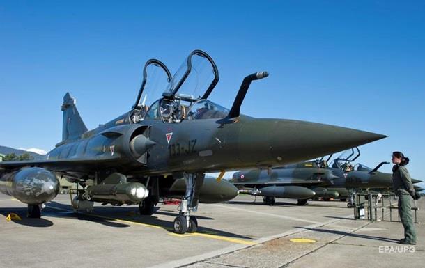 Личная миссия. Как французы бомбят ИГИЛ - ВВС