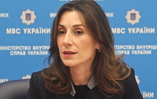 В МВД пожалели, что отпускают коррупционеров