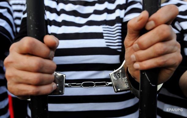 Рост преступности. В Украине чаще грабят и убивают