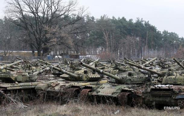 Аналитики Суркова ухудшили прогноз по Донбассу