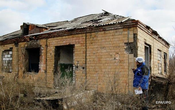 Би-би-си показала  хрупкий мир  на Донбассе