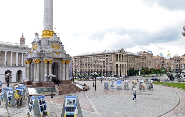 Киев отказывается от побратимства с российскими городами