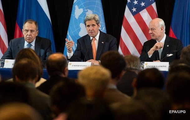 Підсумки 11 лютого: Перемир я в Сирії, план уряду