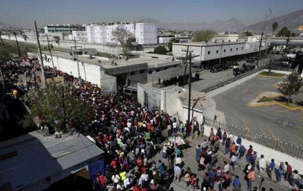 В стычке банд в мексиканской тюрьме погибли 52 человека