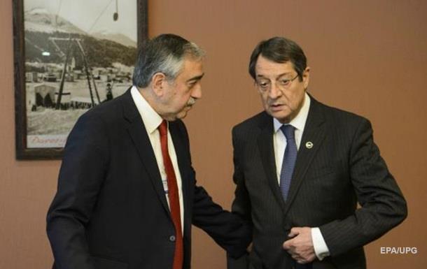 Власти Севера и Юга Кипра впервые договорились о собственности