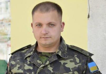 Семенихин мэр Конотопа