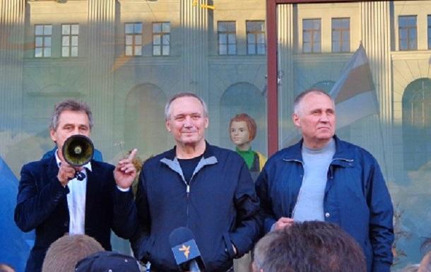 Я хочу перемен! Жду на площади Лебедько, Статкевича, Некляева и Рымашевского!