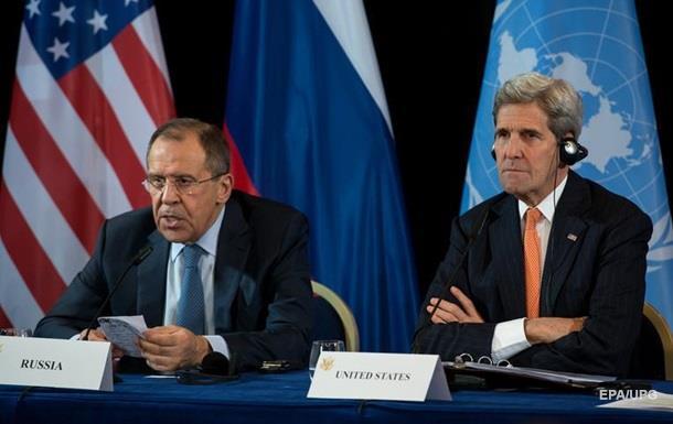 Лавров усомнился в успехе соглашения по Сирии