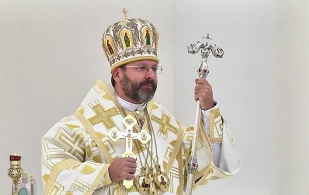 В УГКЦ раскритиковали декларацию папы и патриарха