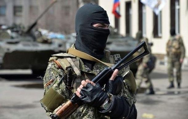 Сепаратисти  перевели  Комінтернове під свій контроль