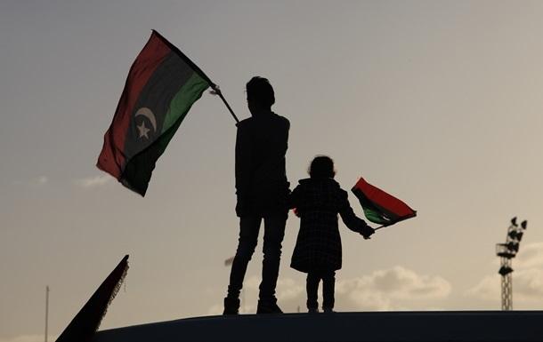 В Ливии сформировано правительство нацсогласия