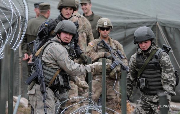 Украина опустилась в рейтинге военной мощи