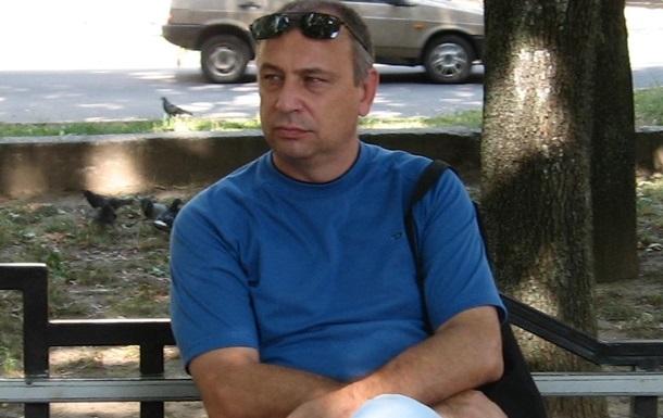 В Полтаве активисты подключились к блокировке российских тяжеловозов
