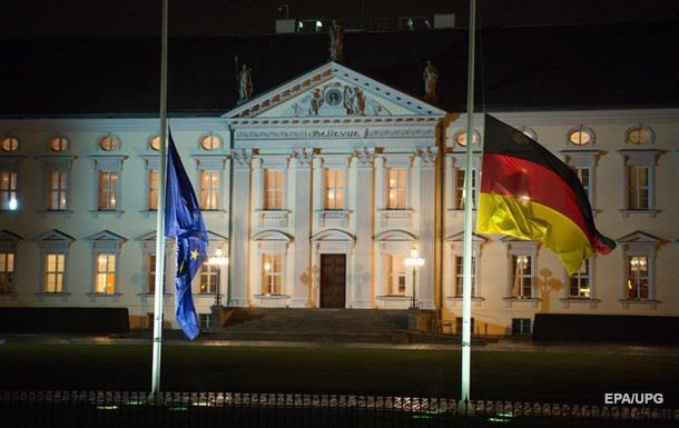 Берлин грозит  последствиями  за отказ от реформ