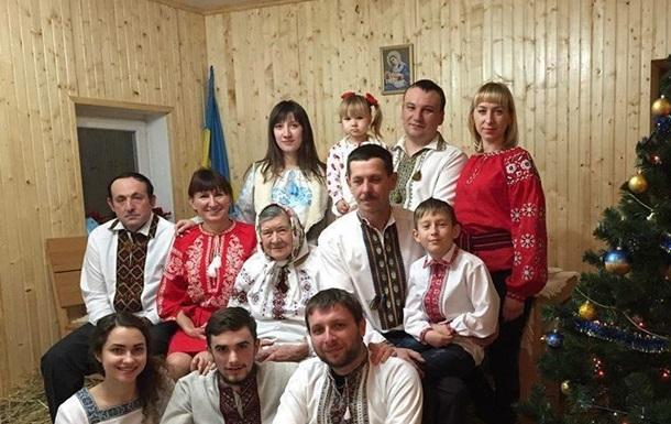 Уже не Украина