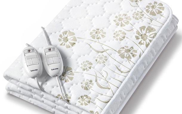 Комфортный сон и отдых: простынь с электроподогревом
