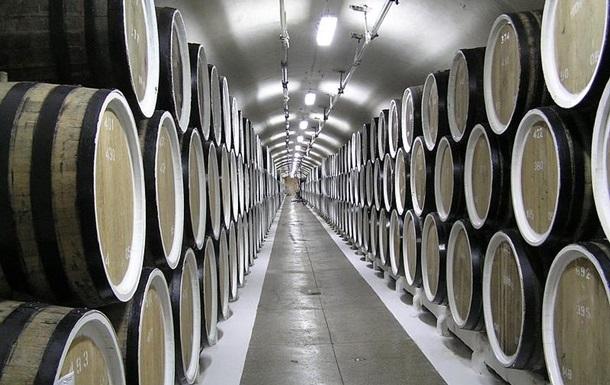 В Україні заборонили вино  Массандра