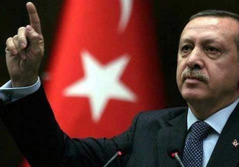 США раскрыли связь между Турцией и Джебхат ан-Нусра?