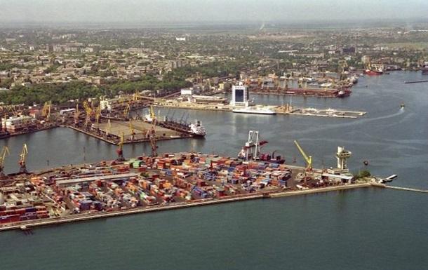 В Раде зарегистрирован законопроект о  порто-франко  в Одессе