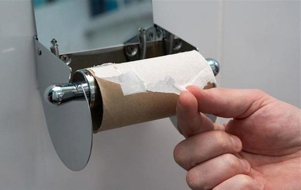 В Нидерландах появится  антиукраинская  туалетная бумага