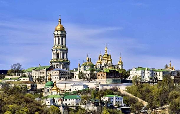 У Кличко отказались передавать Лавру Киевскому патриархату