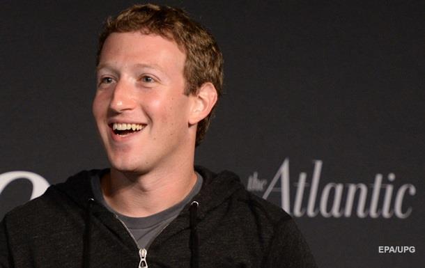 Цукерберг отреагировал на просьбу Уэста о миллиарде