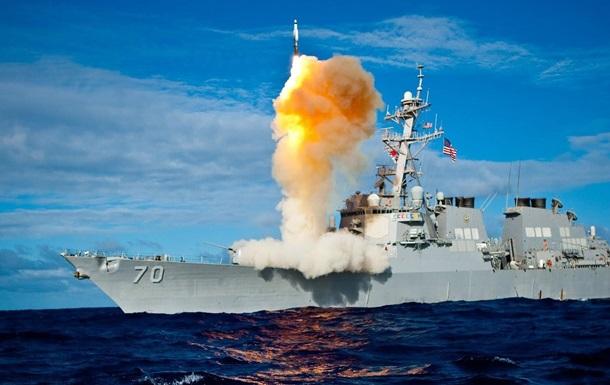 В США признали неспособность защититься от ракет КНДР и Ирана