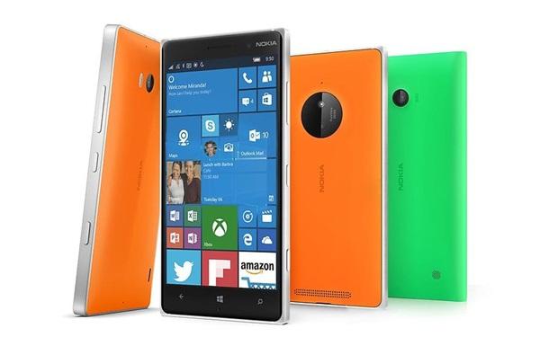 Windows 10 Mobile может выйти 29 февраля – СМИ