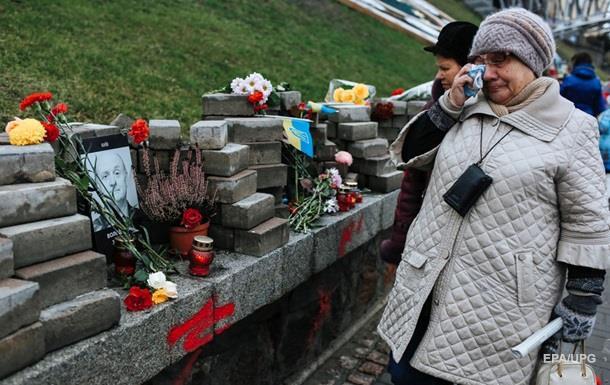 Два года расстрелам на Майдане. Никто не наказан