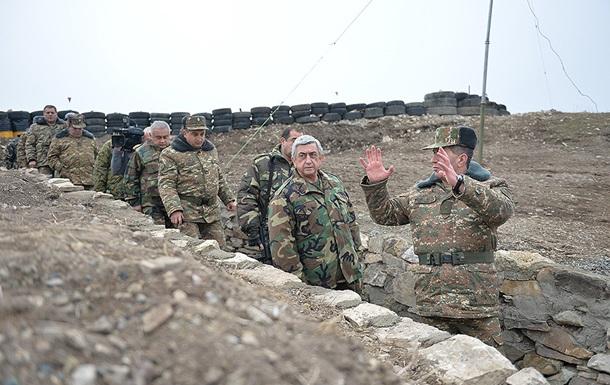 Россия выделила Армении $200 миллионов на оружие